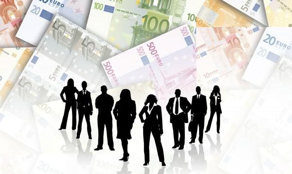 Зависи ли размерът на заплатата от името? За германците – да