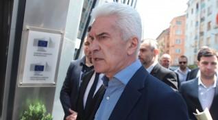 Сидеров: Нужен е анекс към договора със Северна Македония