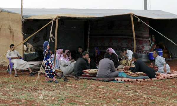 Рекордно: Над 70 милиона са бежанците по света