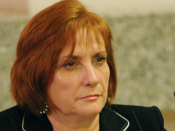 Евродепутатът от ДПС Искра Михайлова е избрана за един от