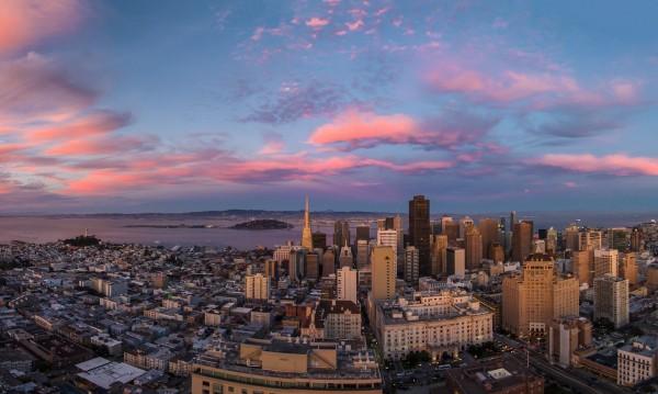 Google ще инвестира $1 млрд. за 20 000 нови домове в Сан Франциско