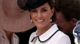 Кейт Мидълтън с тоалет, вдъхновен от принцеса Даяна