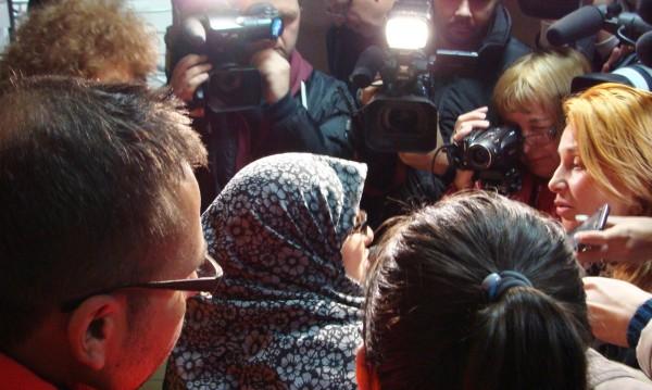 Ахмед Муса: Да съдят прокурорката - тя насажда омраза