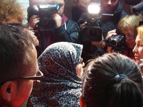 Днес пазарджишкият окръжен съд отново заседава по делото срещу Ахмед