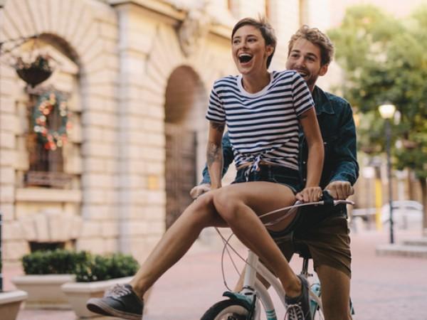 Каква е формулата за щастлива любовна връзка? Всеки я търси,
