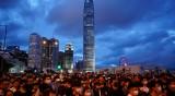 """Запада """"да не пипа с черните си ръце Хонконг"""""""