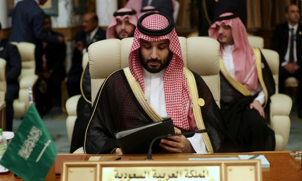 Саудитска Арабия отказа да разследва принц Мохамед бин Салман