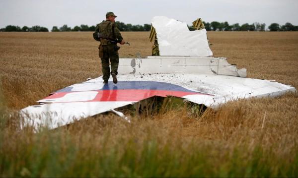 Русия не е съгласна с обвиненията за сваления МН17