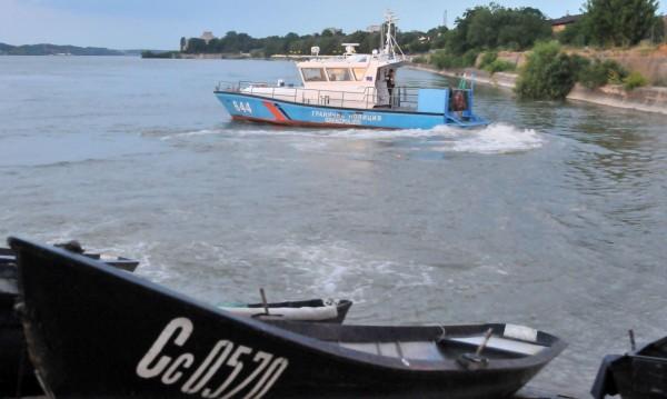 Продължава издирването на изчезналото в Дунав момче