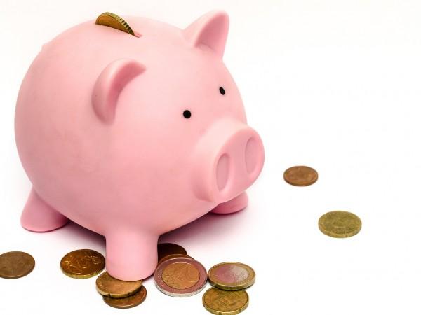 52 млрд. лева достигат депозитите със спестявания на физическите лица