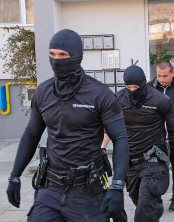 ГДБОП погна лихвари в Берковица