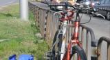 Кола блъсна велосипедист в полунощ, загина на място