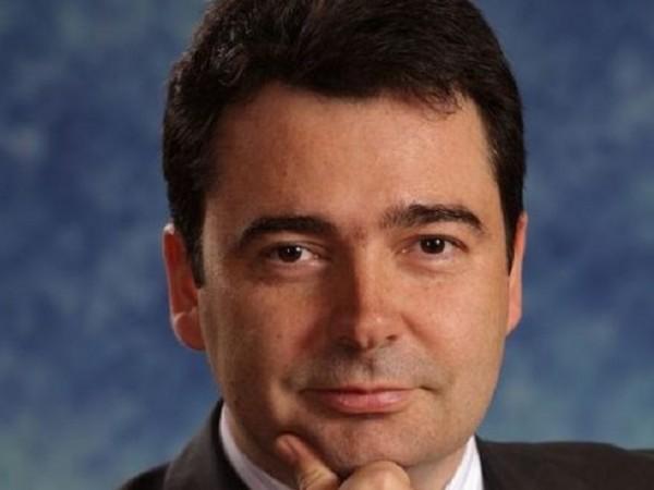 """Изпълнителният директор на ЗАД """"Армеец"""" Константин Велев е новият председател"""