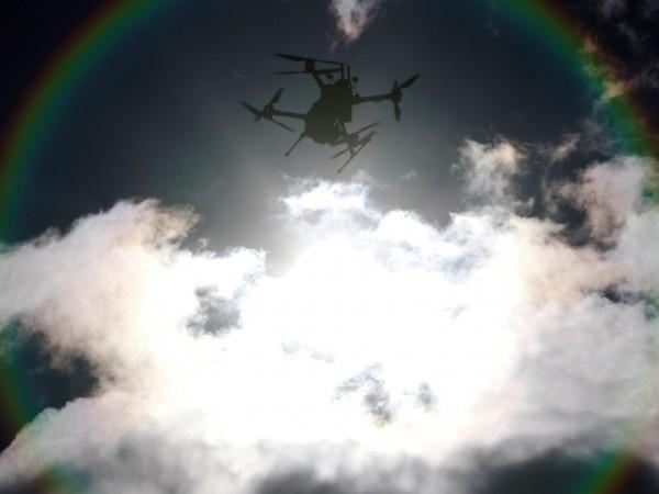 Американски военен дрон е свален тази сутрин от иранска зенитна
