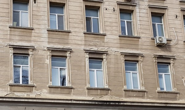 83-годишен дядо скочи от висок етаж на болница в Пловдив