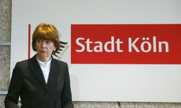 В Германия за месец: Убит политик, няколко смъртни заплахи