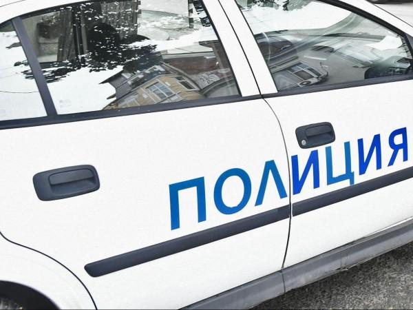 Непълнолетно момче от варненското село Каменец е задържано за кражба