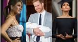 Принц Хари бил влюбен в Дженифър Анистън?