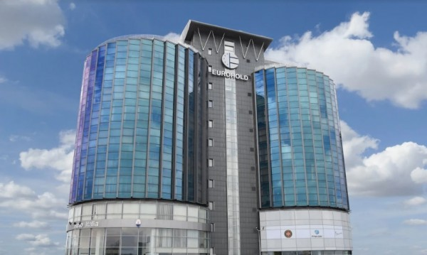 Еврохолд ще плати 335 млн. евро за активите на ЧЕЗ