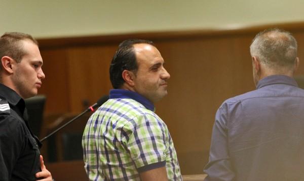 Кметът на Костенец Радостин Радев остава в ареста