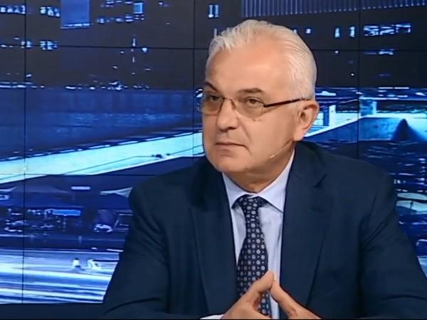 """""""Надявам се, че дебатът по темата за партийните субсидии ще"""