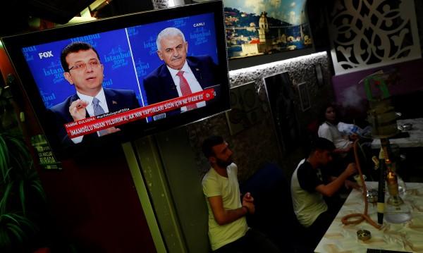 Кой ще поеме контрола над Истанбул: Йълдъръм срещу Имамоглу за кметския пост