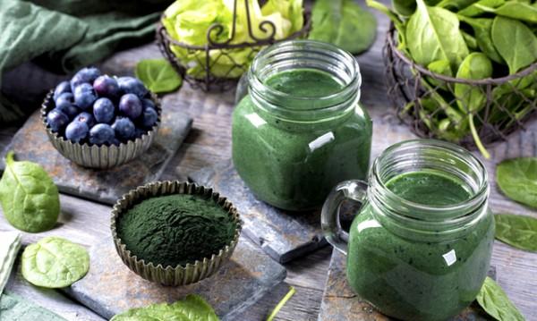 5 храни за повече енергия