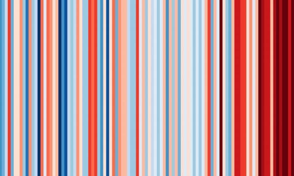 """""""Чергите"""" на глобалното затопляне - планетата си става все по-гореща"""