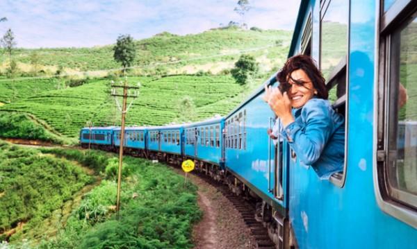 Защо е прекрасно да пътувате сами?