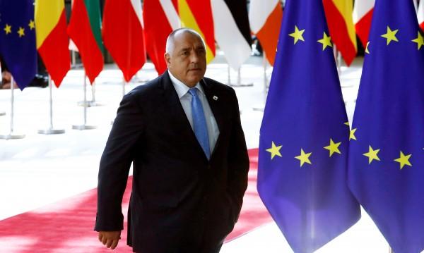 Борисов: България се ангажира с водеща роля на газовия пазар