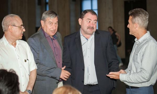 Съдът постанови: 1 г. условно за съдия Пенгезов за злоупотреба с власт