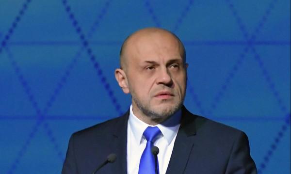 Дончев: Българската икономика в този си вид е ударила тавана