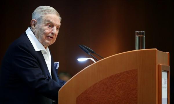 Връчиха награда на Сорос за насърчаване на науката и свободата