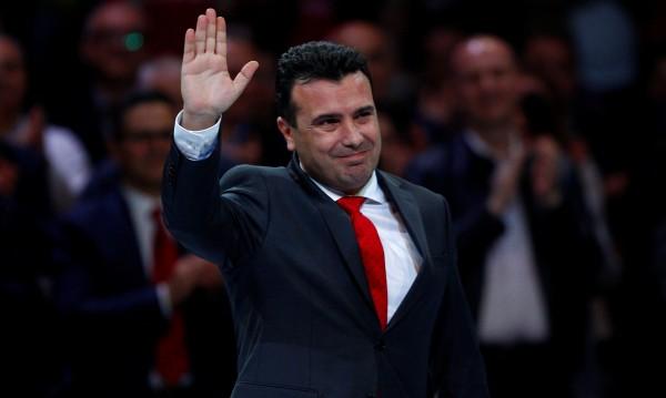 С уволнения Заев цели по-добър имидж на Северна Македония
