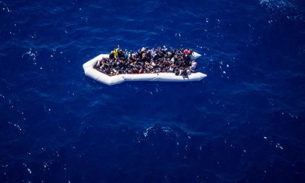 5 лодки с 200 мигранти тръгнаха към Европа – Либия ги задържа