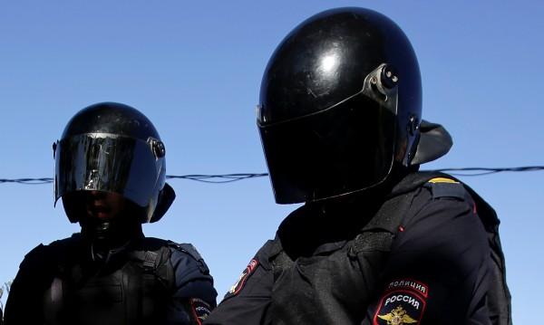 Руските служби ликвидираха двама от Ислямска държава