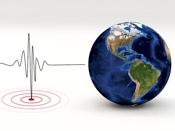 Силно земетресение удари тази нощ местно време Калифорния. Трусът е