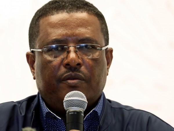 Етиопският премиер Абий Ахмед каза днес, че правителството му е