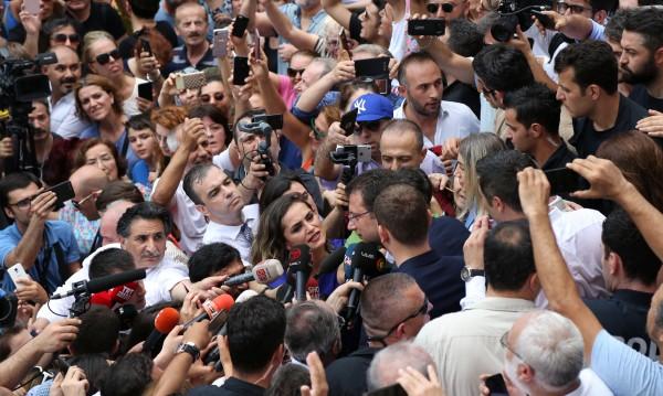 Първите данни сочат: Ердоган пак загуби Истанбул