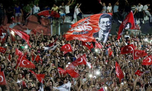 Реджеп Ердоган претърпя тежък удар, очакват се промени в Турция