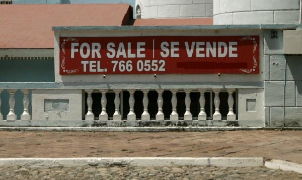 Мексико продава на търг къщи, иззети от наркотрафиканти