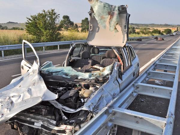 Институтът за пътна безопасност призовава за 24-часов мониторинг на пътищата