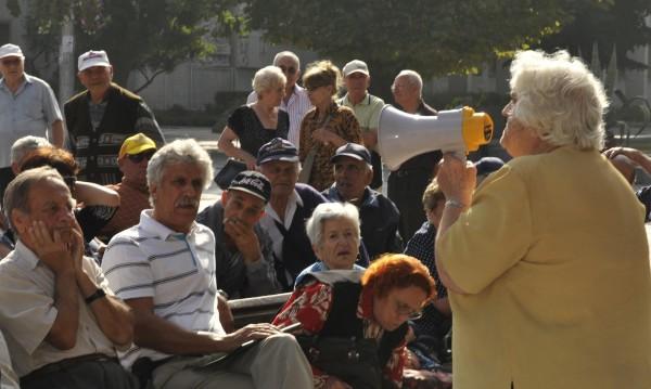 Над 2 млн. пенсионери с по-високи пенсии от 1 юли, скокът – 5,7%