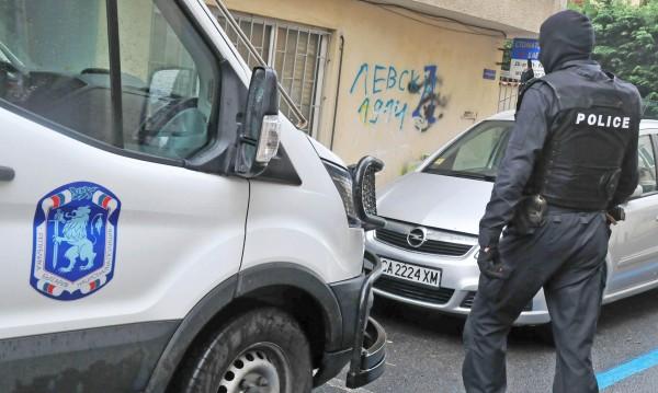ГДБОП и ДАНС по следите на мафията за трафик на мигранти