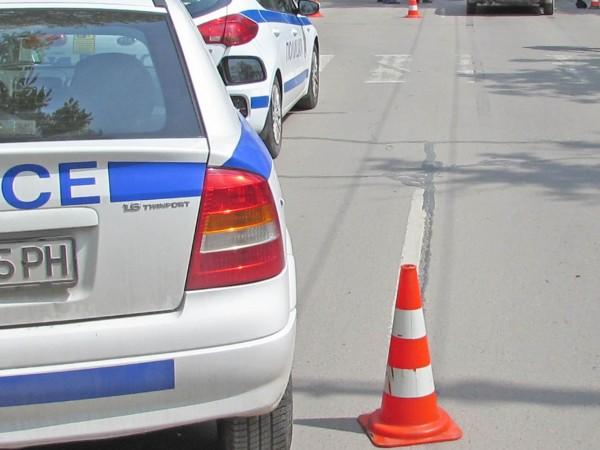 Две жени са загинали след инцидент на пешеходна пътека пред
