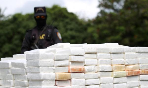 Островите в Тихия океан – на пътя на новата кокаинова магистрала