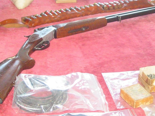Седемдесетгодишен ловец от сливенското село Глушник е прострелял колега по