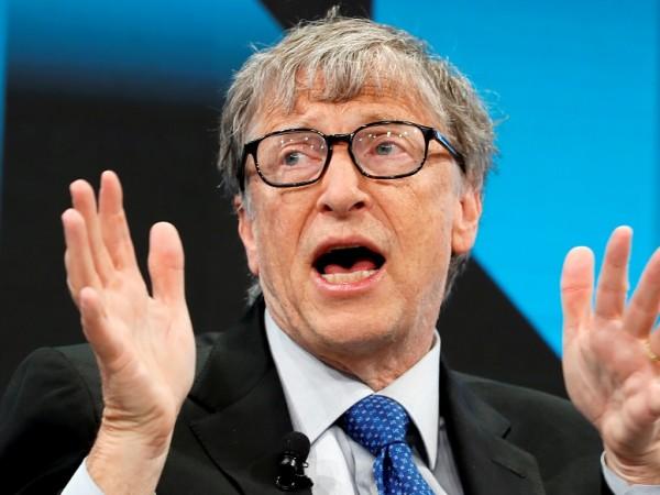 Основателят на Microsoft Бил Гейтс е на мнение, че ако