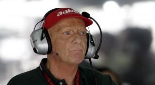 Пускат на търг шампионско Ferrari на Лауда