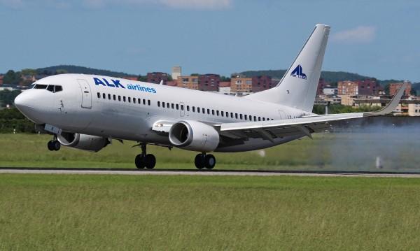 70-годишна почина на борда на BG самолет на ALK Airlines